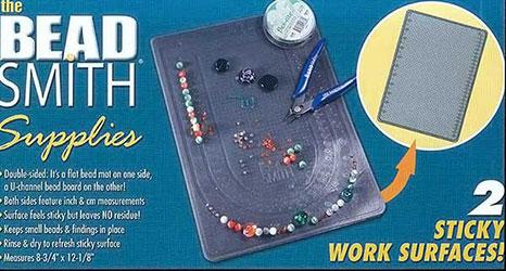 Monsterslayer Com Bead Bench Equipment